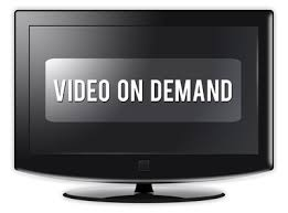 videoOnDemand